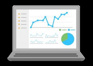 アクセス分析によるホームページ改善